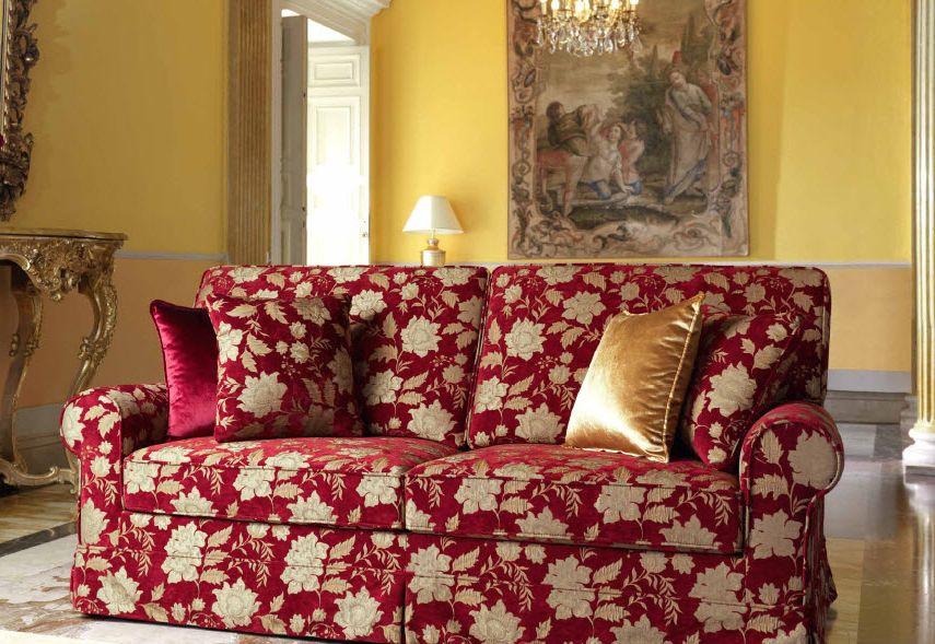 Zante Balza sofa - на 360.ru: цены, описание, характеристики, где купить в Москве.