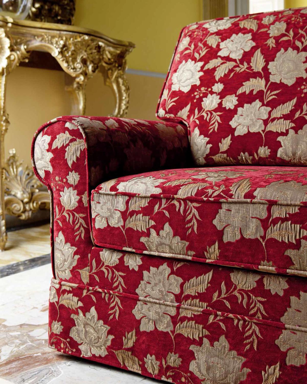 Zante Balza armchair - на 360.ru: цены, описание, характеристики, где купить в Москве.