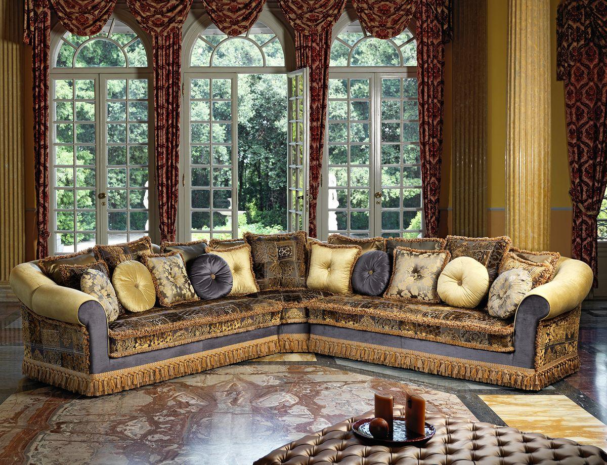 Ludovica modular sofa - на 360.ru: цены, описание, характеристики, где купить в Москве.