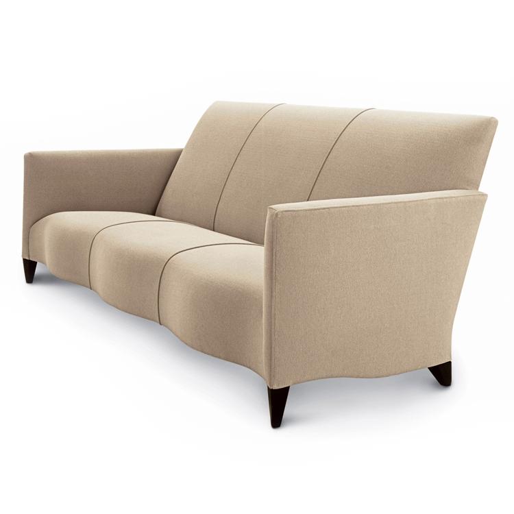 Serpentine Sofa - на 360.ru: цены, описание, характеристики, где купить в Москве.