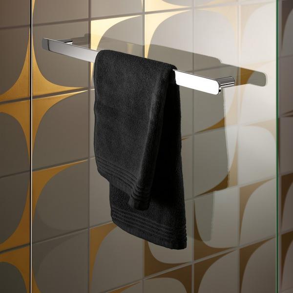 Gentle towel holder - на 360.ru: цены, описание, характеристики, где купить в Москве.