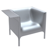 Out-In Armchair - на 360.ru: цены, описание, характеристики, где купить в Москве.