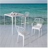 Sunrise chair - на 360.ru: цены, описание, характеристики, где купить в Москве.