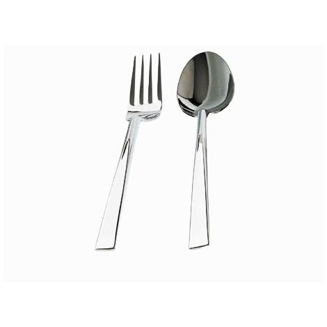 Slope Serving cutlery - на 360.ru: цены, описание, характеристики, где купить в Москве.