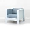 Qo2 armchair - на 360.ru: цены, описание, характеристики, где купить в Москве.