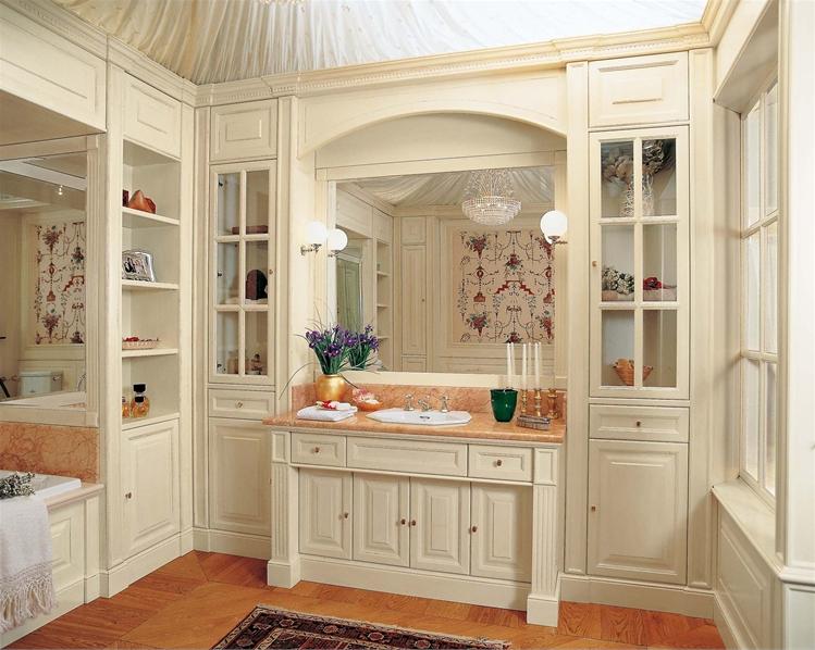 CLASSIC Bathroom - на 360.ru: цены, описание, характеристики, где купить в Москве.