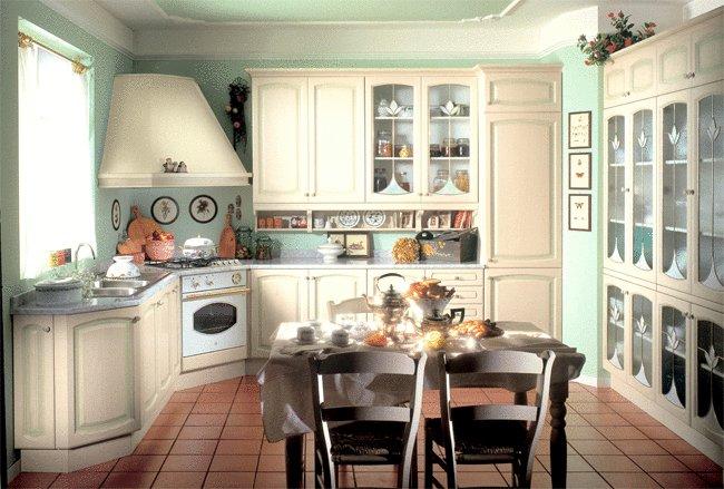 Как и чем украсить свою кухню! Уютная кухня!