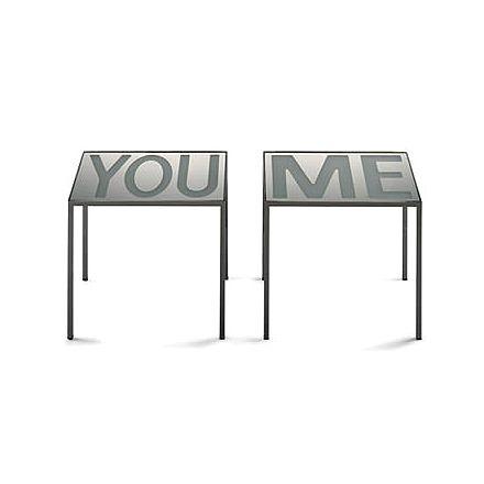 You and Me coffee table - на 360.ru: цены, описание, характеристики, где купить в Москве.