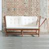 Spoke-back sofa - на 360.ru: цены, описание, характеристики, где купить в Москве.