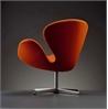 Swan chair - на 360.ru: цены, описание, характеристики, где купить в Москве.