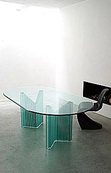 Scalata dining table - на 360.ru: цены, описание, характеристики, где купить в Москве.