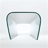Bent Glass Bench - на 360.ru: цены, описание, характеристики, где купить в Москве.