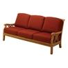 Halifax 3-Seater Sofa - на 360.ru: цены, описание, характеристики, где купить в Москве.