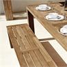 Square Backless bench 210 - на 360.ru: цены, описание, характеристики, где купить в Москве.