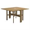 Voyager Rectangular gateleg table - на 360.ru: цены, описание, характеристики, где купить в Москве.