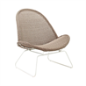 Bepal Lounge chair 7810WN - на 360.ru: цены, описание, характеристики, где купить в Москве.