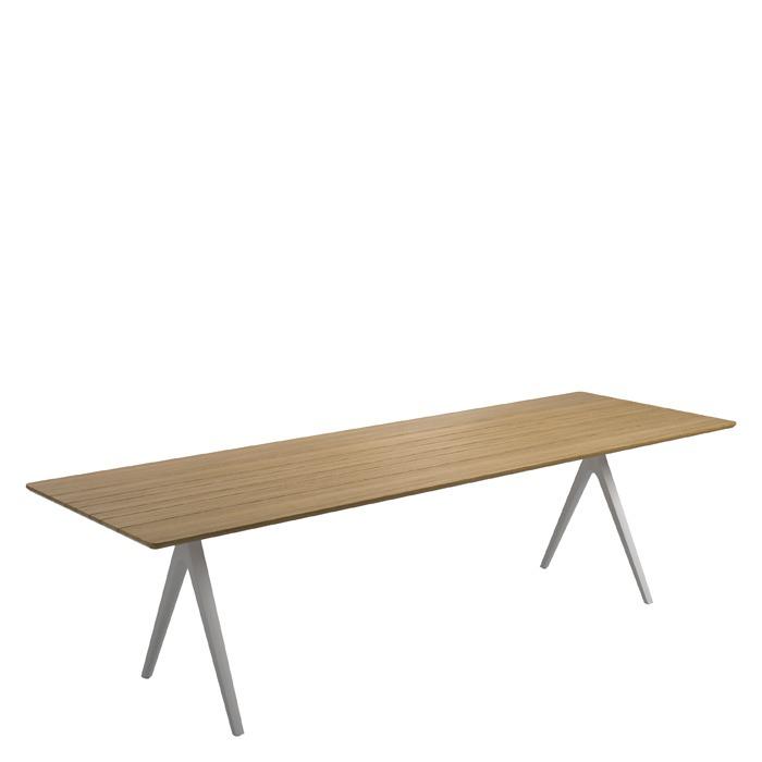 Split Teak table 280 - на 360.ru: цены, описание, характеристики, где купить в Москве.