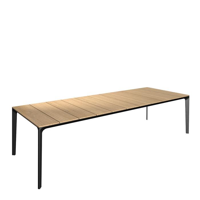 Carver Teak table 280 - на 360.ru: цены, описание, характеристики, где купить в Москве.