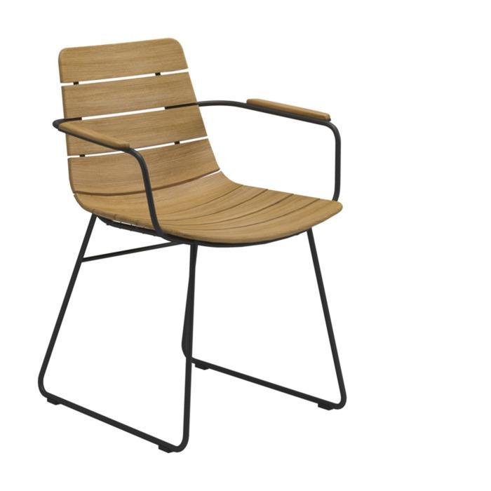 William Dining chair with arms 8797MB - на 360.ru: цены, описание, характеристики, где купить в Москве.