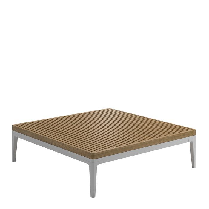 Grid Square coffee table - на 360.ru: цены, описание, характеристики, где купить в Москве.