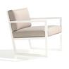 Zisa Lounge Chair - на 360.ru: цены, описание, характеристики, где купить в Москве.