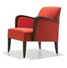 Lucrecia Lounge Chair - на 360.ru: цены, описание, характеристики, где купить в Москве.