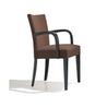 Opera Chair with armrest - на 360.ru: цены, описание, характеристики, где купить в Москве.