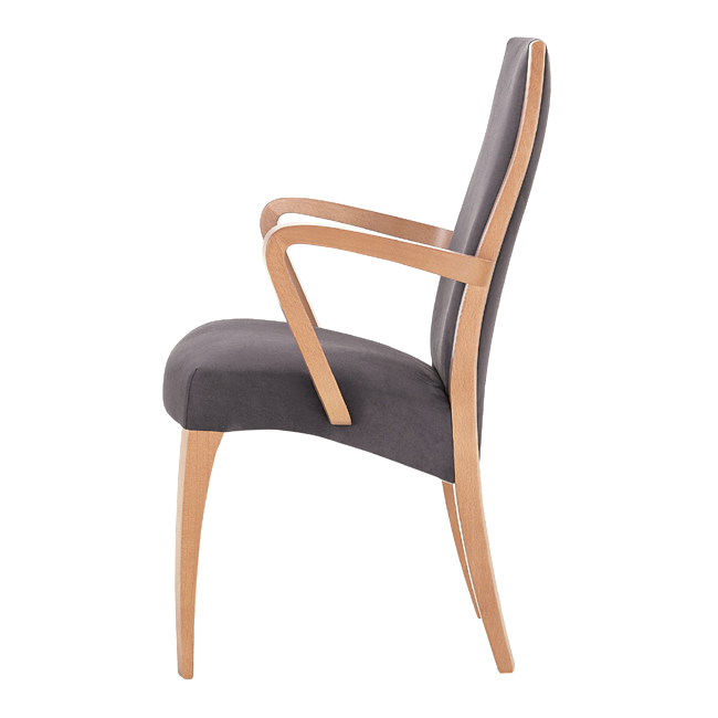 Barceloneta Chair with armrest - на 360.ru: цены, описание, характеристики, где купить в Москве.