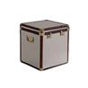 Chrome Cube With Leather Trim - на 360.ru: цены, описание, характеристики, где купить в Москве.
