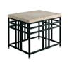Geometric square lamp table - на 360.ru: цены, описание, характеристики, где купить в Москве.