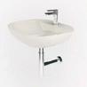 ABC Counter top / Wall-hung washbasin - на 360.ru: цены, описание, характеристики, где купить в Москве.