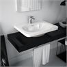 Flat counter top washbasin - на 360.ru: цены, описание, характеристики, где купить в Москве.