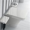 Flat floor mounted wc - на 360.ru: цены, описание, характеристики, где купить в Москве.