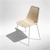 Sin chair - на 360.ru: цены, описание, характеристики, где купить в Москве.