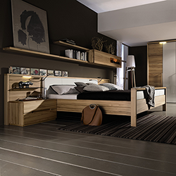 Acrea bedroom