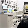 Homeoffice desk E - на 360.ru: цены, описание, характеристики, где купить в Москве.