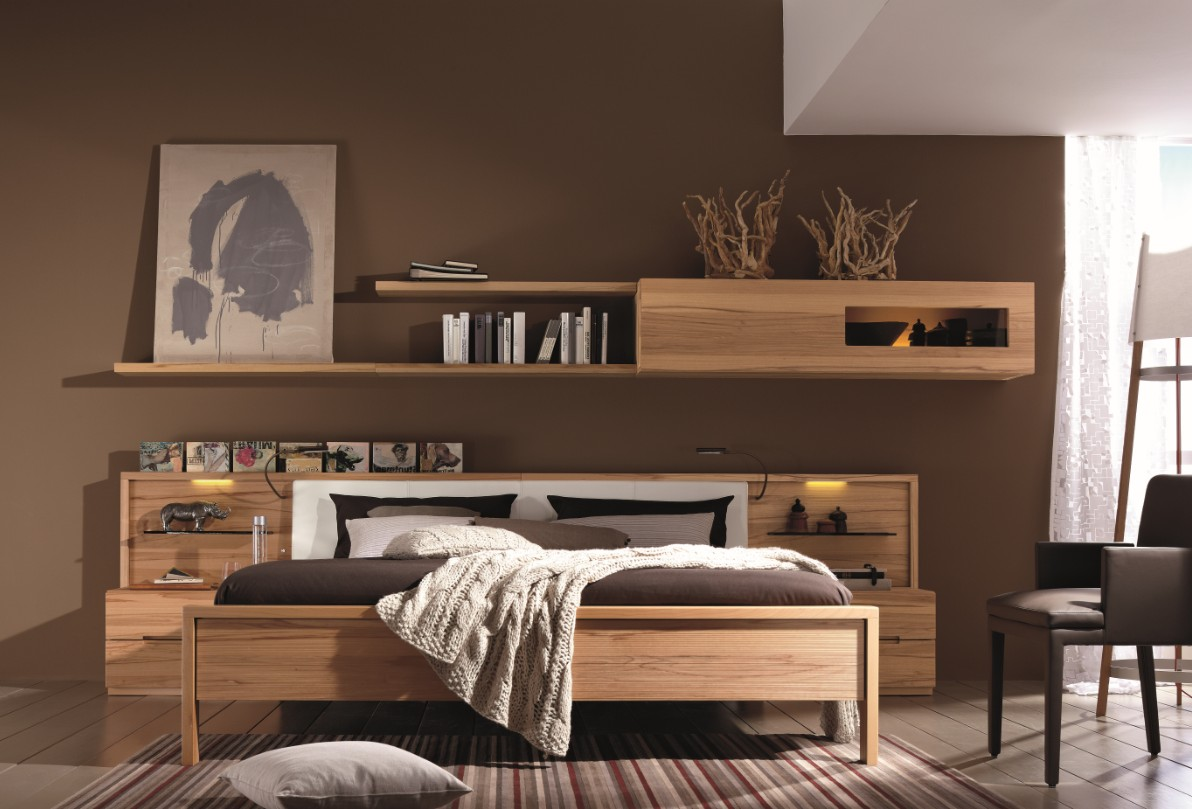 Hulsta now schlafzimmer