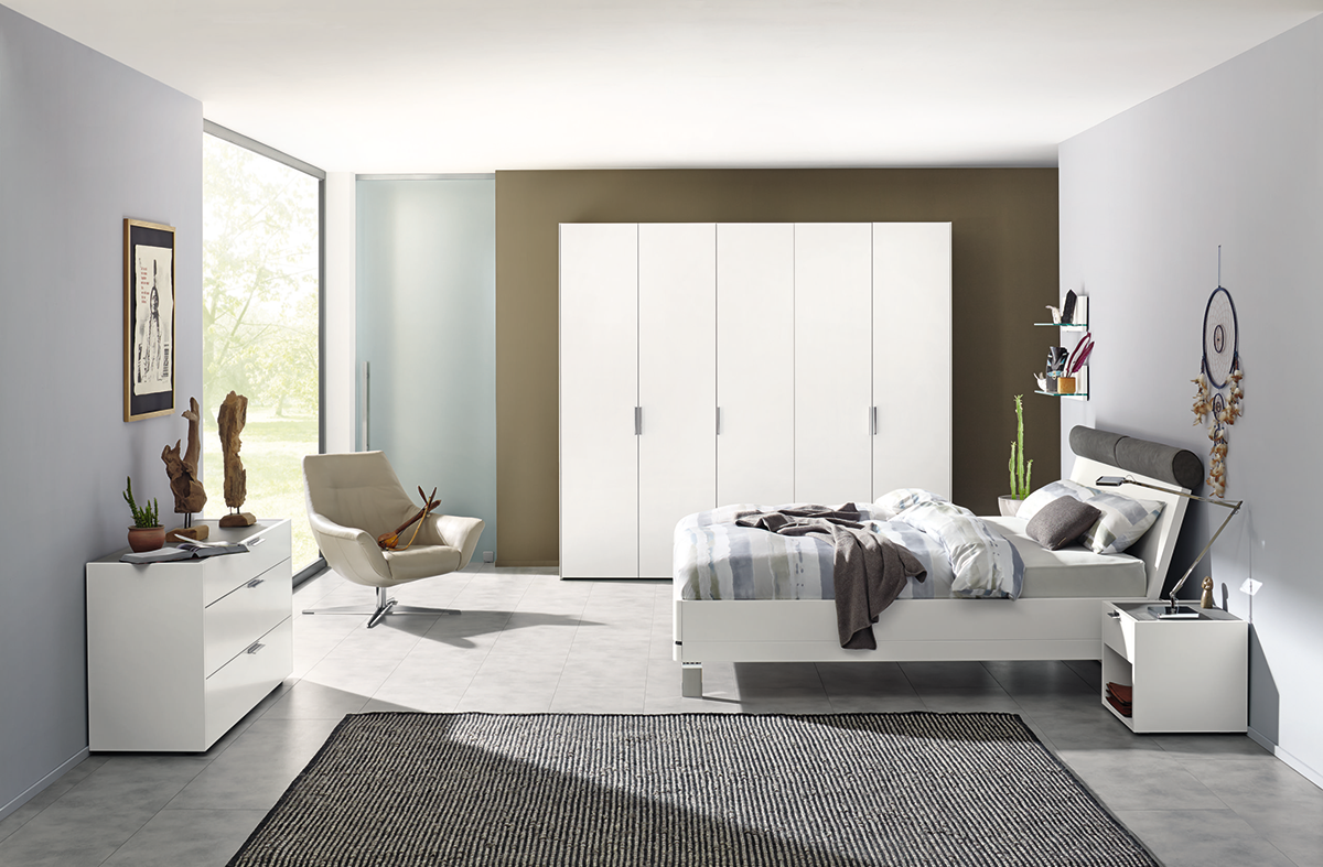 Fena 01 bedroom - на 360.ru: цены, описание, характеристики, где купить в Москве.