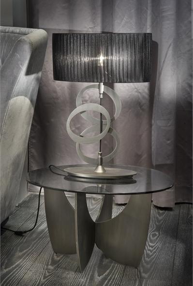 Streamlined O'Type Table Lamp - на 360.ru: цены, описание, характеристики, где купить в Москве.
