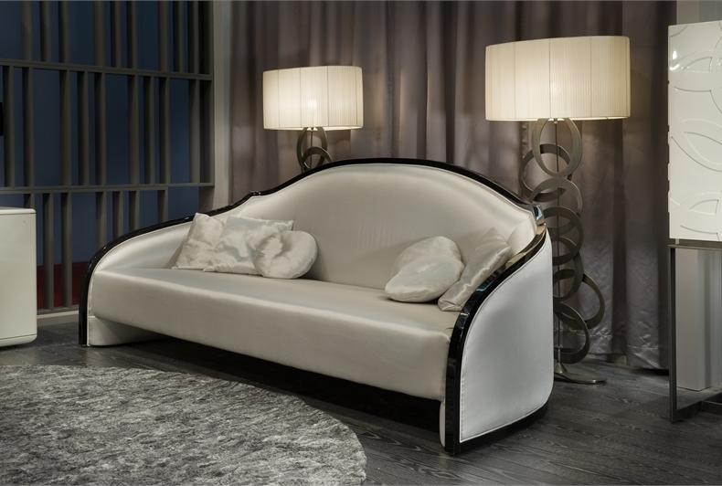 Streamlined O'Type Floor Lamp - на 360.ru: цены, описание, характеристики, где купить в Москве.