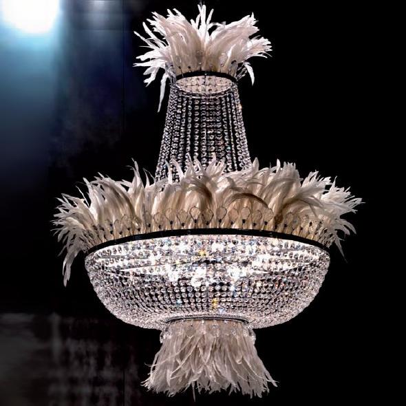 Visionnaire Bird Lamp - на 360.ru: цены, описание, характеристики, где купить в Москве.