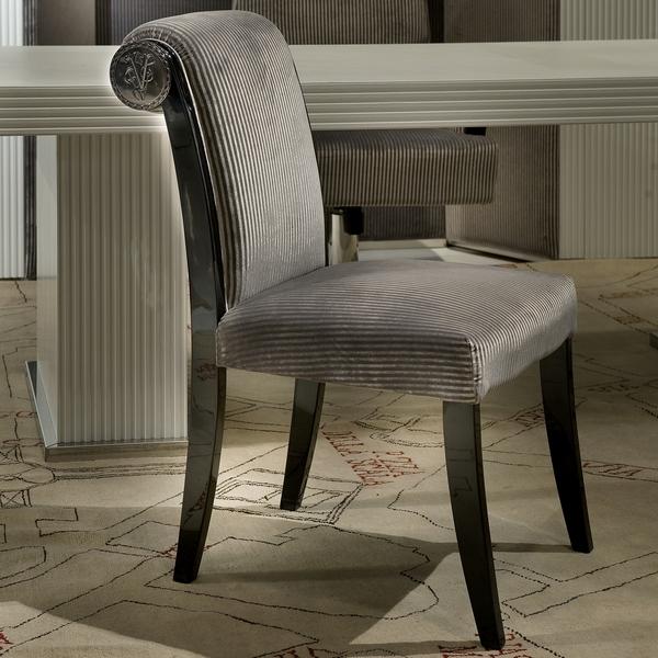 Visionnaire Fulvia Chair - на 360.ru: цены, описание, характеристики, где купить в Москве.