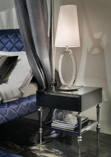 Visionnaire Ginevra Bedside table - на 360.ru: цены, описание, характеристики, где купить в Москве.