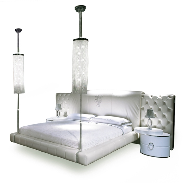 Visionnaire Beauforts Bed - на 360.ru: цены, описание, характеристики, где купить в Москве.