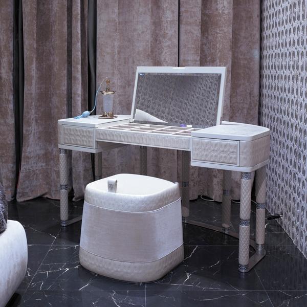 Туалетные столики угловой картинки