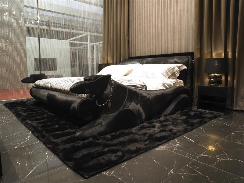 Visionnaire Bismarck Bed - на 360.ru: цены, описание, характеристики, где купить в Москве.
