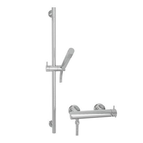 Morphosis® shower mixer - на 360.ru: цены, описание, характеристики, где купить в Москве.