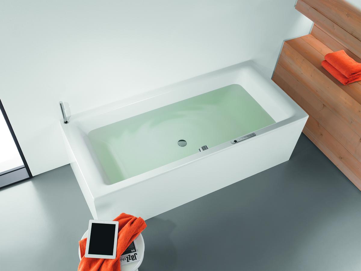 Bathroom sound system
