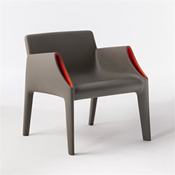 Magic Hole armchair