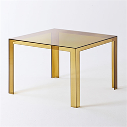 The Invisibles Light Table